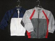 Boys Lightweight Jackets Below Wholesale