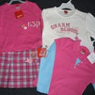 Esprit Kids Girl Clothing Assortment / Below Wholesale