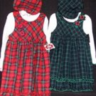 Girl's Jumper Dresses Below Wholesale