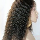 """Custom order Remy Indian Hair Full Lace Wig 16"""""""