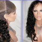 """Custom order Remy Indian Hair Full Lace Wig 24"""""""