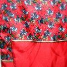 Man's polo print double dress scarf by KKusebo jacquard fabric ll1708