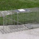 "Animal Trap Collapsible Medium 32"" x 10"" x 15"""