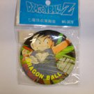 New 5.5 cm dragon ball Z badge pin button party gift