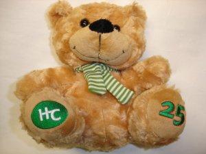 "New cute lovely 8"" tall stuffed toy plush bear doll"