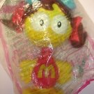 "New Cute Mcdonaldland Bobble Head Birdie 5.5"" tall figure"