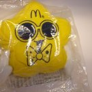 "New cute Mcdonald 5"" plush stuffed doll figure"
