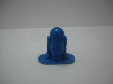 "Hasbro Star wars command R2-D2 1.25"" action figure"