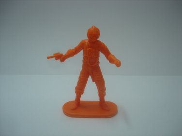 "Hasbro Star wars command X-WING Pilot 2"" action figure"