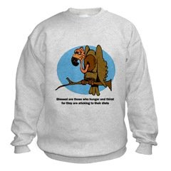 Vulture Diet Sweatshirt