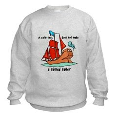 Calm Seas Sweatshirt