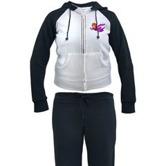 Supermom Jogging Tracksuit
