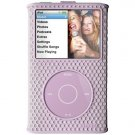 Belkin Micro Grip Case for 80GB/120GB iPod classic 6G 6th Generation (Lavender) F8Z256-LAV
