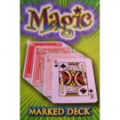 Marked Magic Trick Magic Card Deck