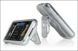 Belkin iPhone Case - Clear Acrylic Case for 1G 1st Generation - F8Z189
