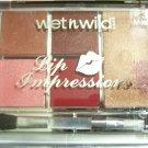 Wet n Wild Modern Art Lip Impressions Color Gloss Assortment 392