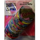 Marvel Comics Slamco POGS POG Collectible Milkcap Game Set of 20