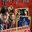 Deck of Harry Potter and the Deathly Hallows Playing Cards