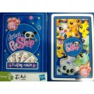 Hasbro Deck of Littlest Pet Shop Playing Cards