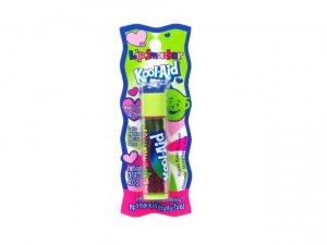 Bonne Bell Lip Smacker Gloss Balm Kool-Aid Slammin' Strawberry Kiwi
