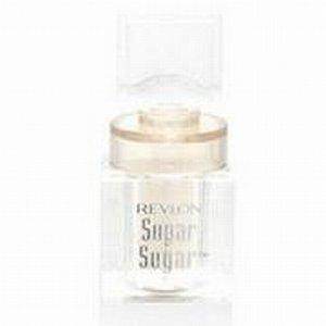 Revlon Sugar Sugar Lip Topping, Limited Edition Collection, Lemon Drop