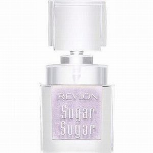 Revlon Sugar Sugar Lip Topping, Limited Edition Collection, Pixie Plum