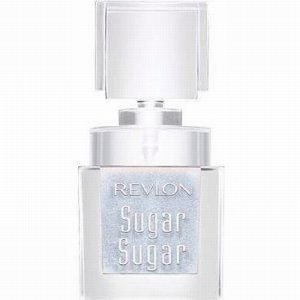 Revlon Sugar Sugar Lip Topping, Limited Edition Collection, Peri-Twinkle