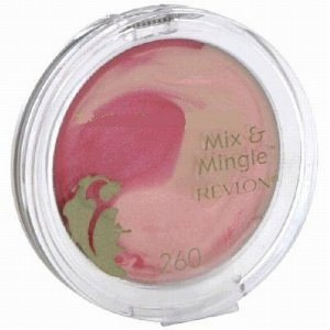 Revlon Mix and Mingle Lip Palette, R.S.V.Pink