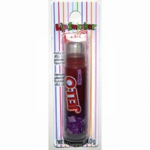 Bonne Bell Lip Smacker Gloss JELL-O - Grape