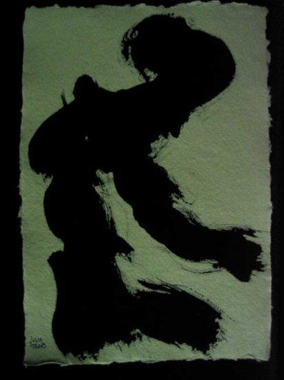 Black Nude 1