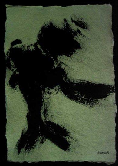 Black Nude 2