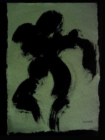 Black Nude 5