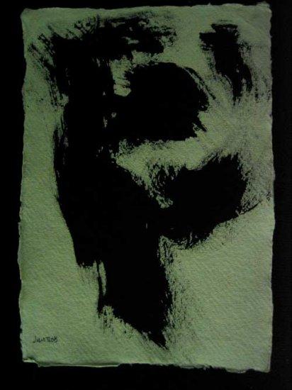 Black Nude 8