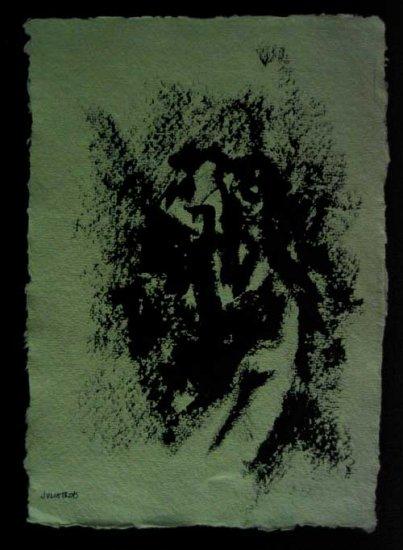Black Nude 14