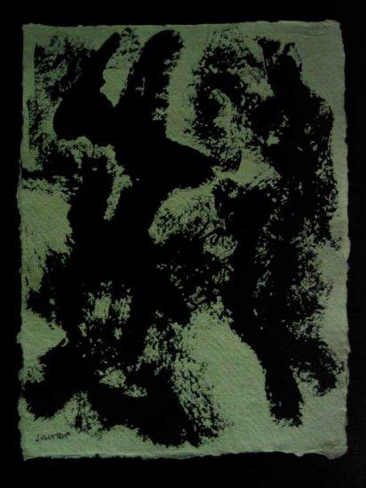 Black Nude 16