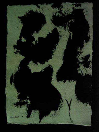 Black Nude 17