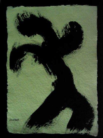 Black Nude 24