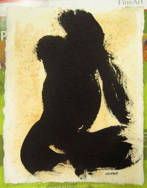 Black Nude 34