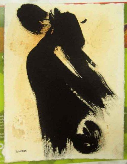 Black Nude 37