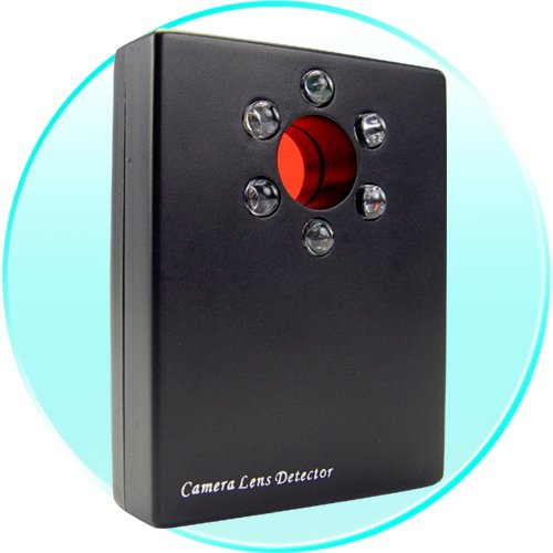 Camera Detector