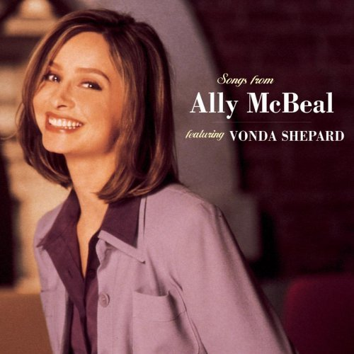 Songs From Ally McBeal Featuring Vonda Shepard (Television Series) by