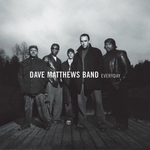 Everyday [Audio CD] Dave Matthews Band
