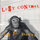 Fun Fun Feeling [Audio CD] Lust Control