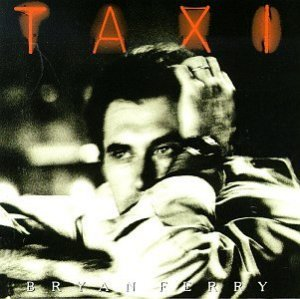 Taxi [Audio CD] Ferry, Bryan