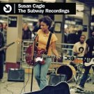 The Subway Recordings [Audio CD] Cagle, Susan