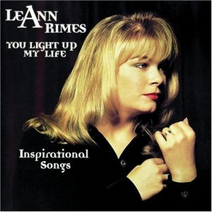 You Light Up My Life: Inspirational Songs [Audio CD] Rimes, LeAnn