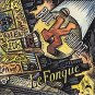 Buckshot LeFonque [Audio CD] Buckshot LeFonque