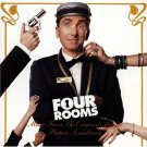 Four Rooms: Original Motion Picture Soundtrack [Soundtrack] [Audio CD]