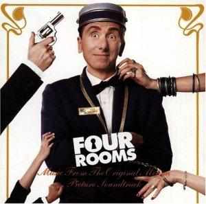 Four Rooms: Original Motion Picture Soundtrack [Soundtrack] [Audio CD]