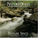 NatureQuest Nature Sings [Audio CD]